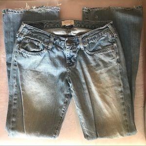 Vintage ABERCROMBIE & FITCH Jeans 💙